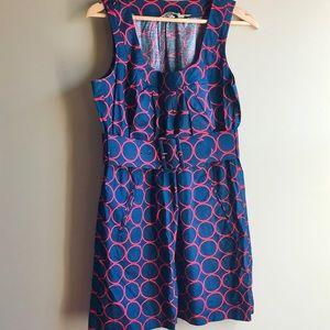 Trina Turk Belted Dress